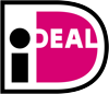 Ideal betaling logo